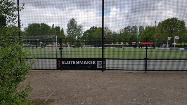 Slotenmaker LockTight