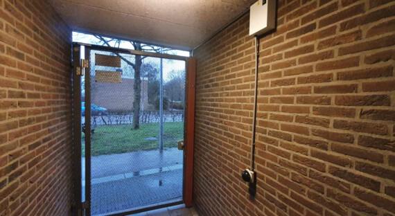 Nieuwe elektromagneten voor stalen poorten
