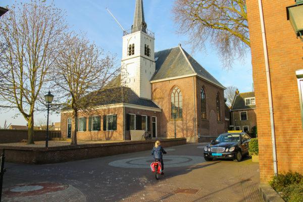 Slotenmaker Meerkerk
