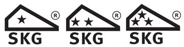 SKG keurmerken